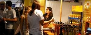 La miel correntina de eucaliptus captó el interés del mercado marroquí