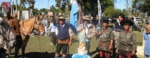 Séptima edición de la Fiesta Provincial del Peón Rural