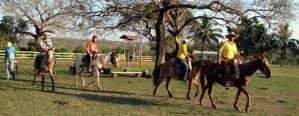 Argentina lidera la capacitación en turismo rural en América