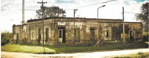 La restauración de una vieja casona y el desarrollo local