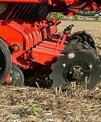 Claves para invertir en una sembradora