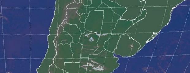 Baja probabilidad de lluvias el miércoles en Entre Ríos
