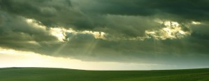 No descartan lluvias menores en Entre Ríos