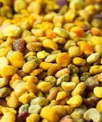 Producción y criterios de calidad del polen