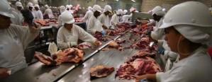 Argentina supera a Paraguay en el comercio de carne