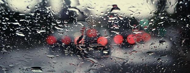 Martes con lluvias y algunas tormentas aisladas a Entre Ríos