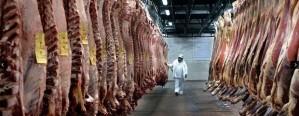 Por qué Argentina exporta sólo el 28% de la carne bovina