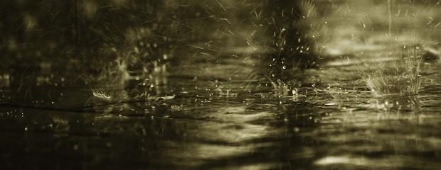 La lluvia continuará toda la semana