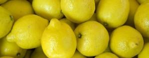 Por primera vez, Argentina exporta limones a México