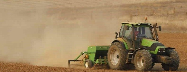 Falta de lluvias condiciona la siembra en Brasil