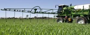 Incrementa el control en la importación de fitosanitarios