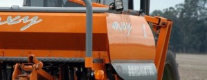 La venta de maquinaria agrícola lidera repunte de actividad