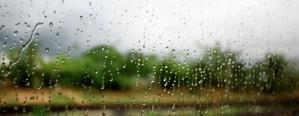 Vendrían varios días de lluvias