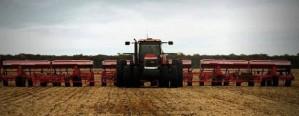 Mercados focalizan su atención en la siembra argentina