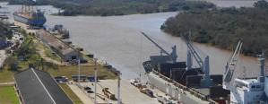 La CARU adjudicó el dragado del río Uruguay
