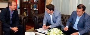 Promueven reducir tasa industrial a empresas de Entre Ríos