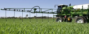 Media sanción a regulación de aplicación de fitosanitarios