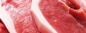 El consumo de carne porcina se incrementó 196%