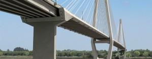 Definieron los puentes de la conexión vial Paraná - Santa Fe