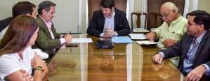 Se constituyó el Consejo Asesor Productivo de Entre Ríos