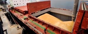 Se frena recuperación de exportaciones pampeanas de granos