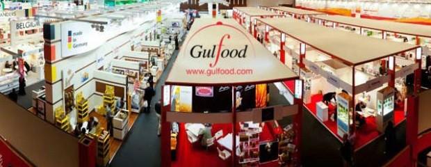 Empresas entrerrianas participan en Gulfood Dubai 2018